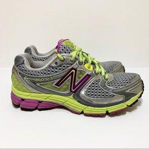 New Balance Shoes - NEW BALANCE | 860 V3 Shoes